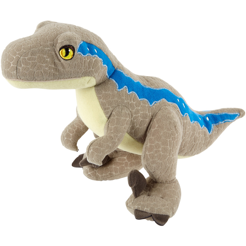 Jurassic-World-Basic-Plush-CHOICE-OF