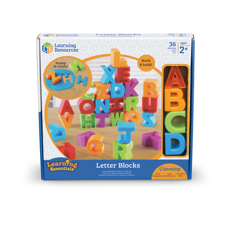 learning essentials letter blocks from learning resources wwsm