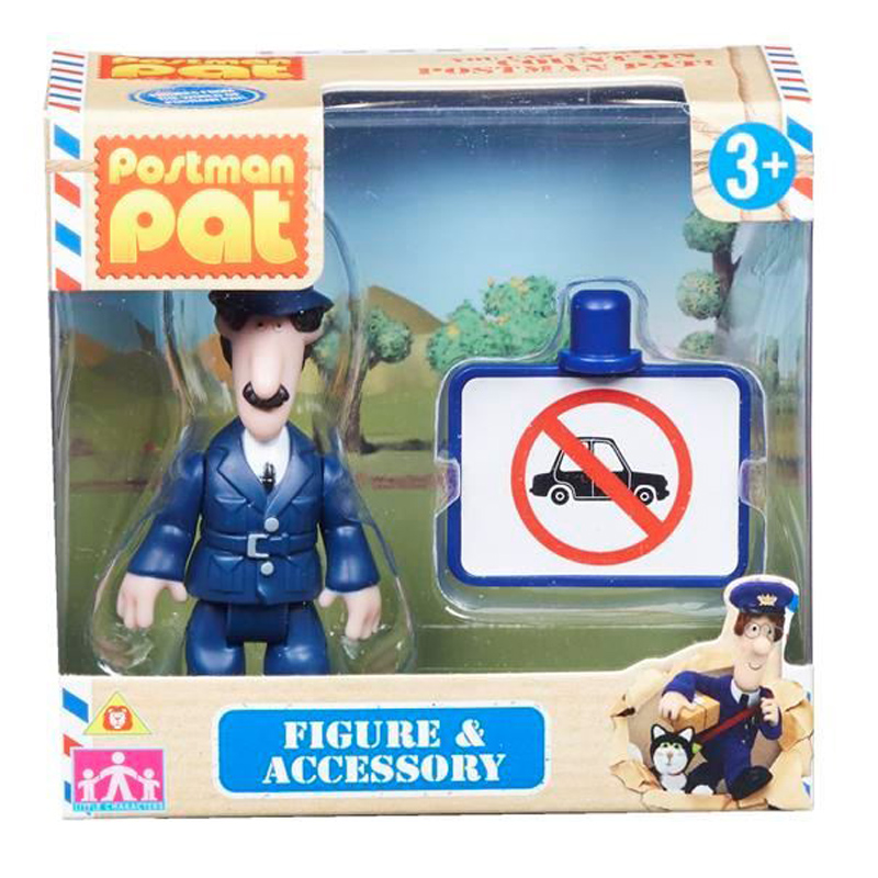 Postman-Pat-Figure-amp-Accessory-Pack-CHOICE-OF-CHARACTER-ONE-SUPPLIED-NEW miniatuur 5