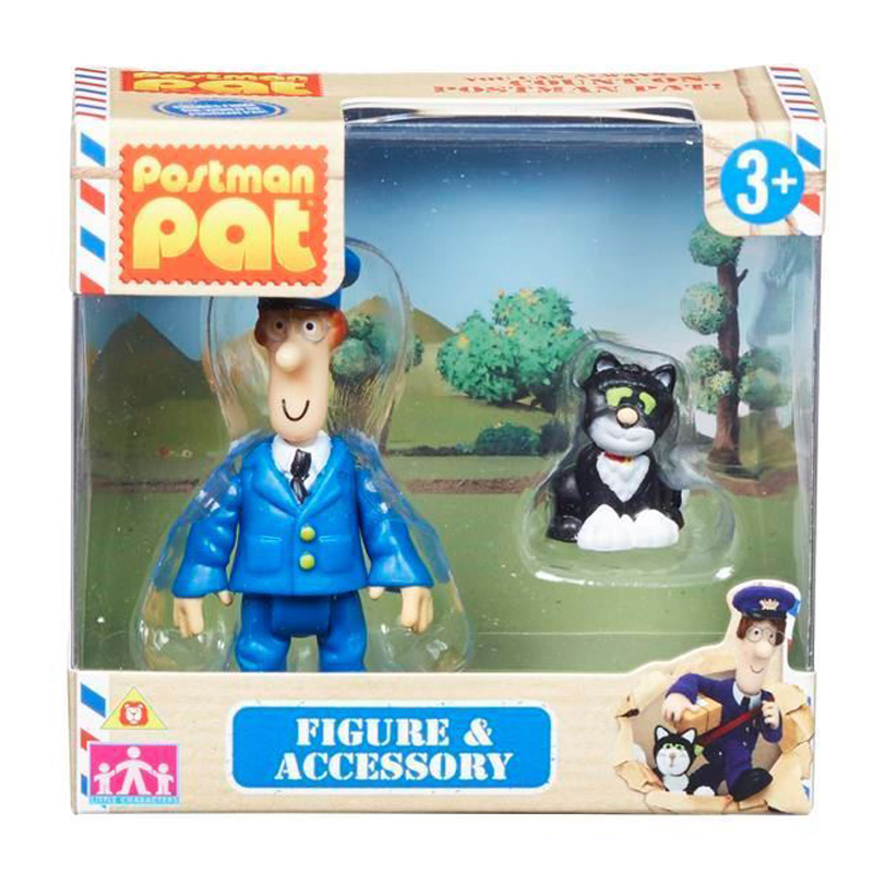 Postman-Pat-Figure-amp-Accessory-Pack-CHOICE-OF-CHARACTER-ONE-SUPPLIED-NEW miniatuur 6
